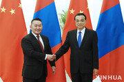 중국 다녀 온 몽골 대통령, 2주간 격리…코로나19 예방