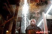 이란 코로나19 연일 확산…30만개팀 동원해 방문 검진