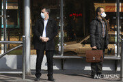 사망자 77명의 이란, '의원 23명 코로나19 감염'설 나돌아