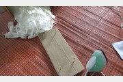 썼던 마스크 세탁해 다림질한 뒤 판매한 태국 공장 '덜미'
