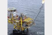 현대重, 사우디 아람코 해양플랜트 사업 본격 참여