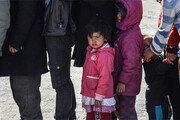 터키 국경 개방으로 난민 몰려든 그리스