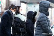[날씨] 5일, '경칩' 전국에 반짝 추위…낮엔 평년 수준 회복