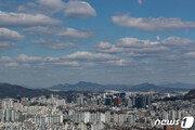 [날씨] 8일 전국 맑고 큰 일교차…곳에 따라 미세먼지 '나쁨'