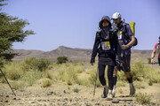 동네 한바퀴도 안 달렸던 '동네 아줌마'에서…사막마라톤 완주한 임희선 씨[양종구의 100세 시대 건강법]