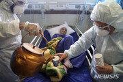 이란, 사망자 43명 추가돼 237명…총확진자 7161명