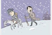 히틀러와 나폴레옹의 실수[임용한의 전쟁史]〈100〉