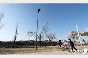 [날씨]11일 맑고 대기도 청정…찬공기 남하 아침 체감온도 '뚝'