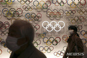 """IOC, 도쿄올림픽 연기 논란에 """"WHO 권고 따르겠다"""""""