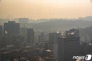 서울 전역 '배출가스 5등급 차량' 운행제한…12월 시행