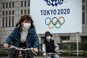 日 아베 총리는 '정상 개최' 희망하지만…점차 커져가는 도쿄올림픽 연기론