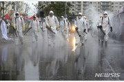 '코로나 방역 모범' 홍콩, 하루 14명 확진…'2차 폭발 우려'