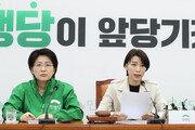 '내홍 수습' 민생당, 호남 12곳 등 35곳 총선 후보 단수공천