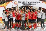 U-23 축구대표팀 주전들 올림픽 티켓 획득하고도 도쿄 못 가나