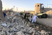 아프간 시크교 예배당서 자살 폭탄테러…최소 4명 사망