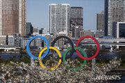 """日 언론 """"연기된 도쿄올림픽, 내년 7월 23일 개막 유력"""""""