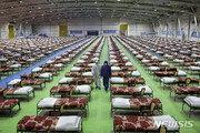 이란, 117명 사망 닷새째 감소…총사망자 미국과 비슷