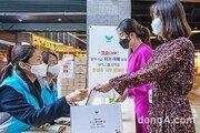 SPC그룹, 코로나19 현장 지원 위해 '헌혈증 140장' 기부