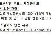 """입법조사처 """"코로나19 재해보험금 혼선""""…금감원 """"약관 개정"""""""