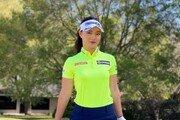 [김종석의 TNT타임]골프장 찾아 500km, LPGA 샛별 전영인의 험난한 투어 생활