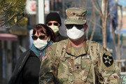 주한미군 평택 기지서 코로나19 확진자 1명 추가 발생