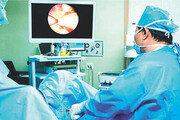 [클릭! 의료기관 탐방]절개 없이 묶어 '전립선비대증' 해결… 고령층도 안전하게 시술