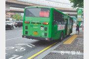 '시민의 발' 서울시 마을버스, 코로나19로 존폐위기 직면