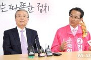 """실언에 몸살 통합당… """"지지층 등 돌릴라"""" 김대호 제명 초강수"""