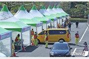 """프랑스 """"코로나19 대응 한국이 전세계 모범""""…정부 지원 요청"""