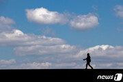 코로나 덕분에 깨끗한 하늘…대기오염도 30% 감소