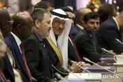 """멕시코 """"美와 협상 끝에 원유감산 합의""""…OPEC+ 합의안 수용"""