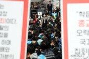 """사랑제일교회 '현장예배' 강행…서울시 """"고발 추가시 벌금 가중"""""""