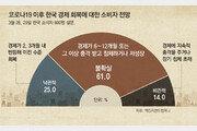"""순항하던 온라인쇼핑마저 먹구름… """"소비촉진 특단조치 필요"""""""