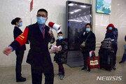 중국, 러시아發 코로나19 2차 확산 비상에 접경 도시 봉쇄