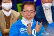 [화제의 당선자]학생운동 출신 의사 1호 당선 '마을주치의' 이용빈