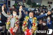 [화제의 당선자]'6선 안착' 박병석, 민주당 최다선…'차기 국회의장' 유력