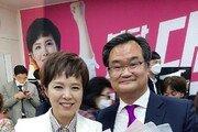 [화제의 당선자]이명박 청와대 입, 문재인 키즈 이겼다…김은혜 당선