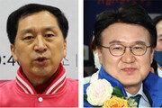 '靑하명수사' 2人 국회서 만날듯… 김기현 당선-황운하도 입성
