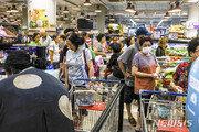 싱가포르 728명 코로나 신규감염…일일확진 역대 최다