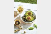봄처럼 싱그러운 아보카도 오일로 건강한 '집밥' 만들어볼까