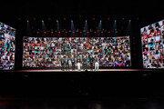 슈퍼엠, 세계 최초 온라인 콘서트 첫선…7만5000명 동시 관람