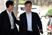 검찰, '경찰총장' 윤 총경 1심 무죄 불복…항소장 제출