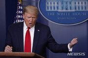 """이란 """"美 도발하면 따귀""""…트럼프 위협에 거듭 맞경고"""