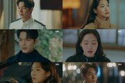 '더 킹' 이민호♥김고은, 애틋 재회…더 깊어진 로맨스