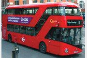 런던 명물 2층버스 운전기사 28명 코로나 사망