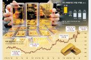 세계 각국 돈풀기 속 커지는 '금의 매력'