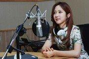 """이혜성 아나운서, KBS 라디오 하차…""""개인 사정"""""""