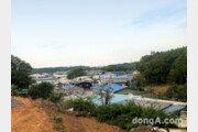 환경 문제로 뜨겁던 인천 서구 '사월마을' 개발 급물살