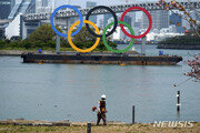 """IOC """"올림픽 '플랜B' 없어…더는 연기 않겠다"""""""