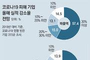 """재계 """"코로나 충격, 외환-금융위기 때보다 30% 더 커"""""""